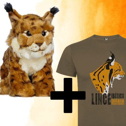 Pack lince ibérico regalo original